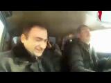 Таксист про бодибилдеров.