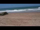 ВЛОГ- Кадис, пляж Santa María, Антлантический океан