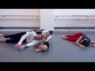 Вся суть современного танца (Not Vine)