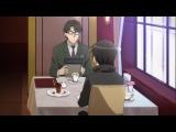 Мастера меча онлайн 2 сезон 1 серия Sword Art Online 2 SAO 2:Phantom Bullet САО ТВ-2 русская озвучк