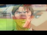 Hungry Heart: Wild Striker / Неистовый бомбардир - 52 серия (озвучка Yudziro)