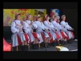 Летний лагерь 'Открытия 2014' - Окно в Россию
