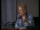 Червонская Галина Петровна. Прививки - мифы и реальность часть2