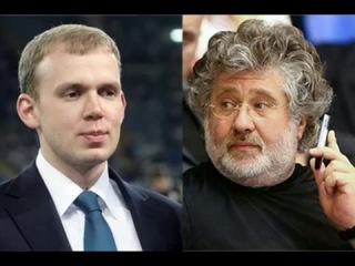 разговор Курченко и Коломойского 04.03.2014