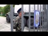 На границе тучи ходят хмуро. Донбасский вариант