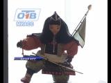 Со 2 июля в Городском краеведческом музее будет открыта выставка японских кукол