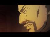 Черная пуля / Black Bullet - 11 серия (Ancord & Oriko)