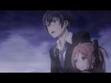 Black Bullet / Чёрная Пуля - 13 серия [END] [Ancord & Oriko]