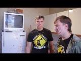 HFM Backstage - Съемки про сухпаек
