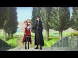 SAO\ Sword Art Online\Мастера меча онлайн\Искусство меча онлайн 4 серия