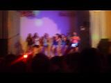 Таирские пингвины :) Черти танцуют самбо, даааа!